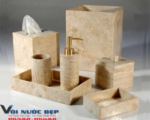 Phụ Kiện Phòng Tắm Đá Cẩm Thạch – PK 09