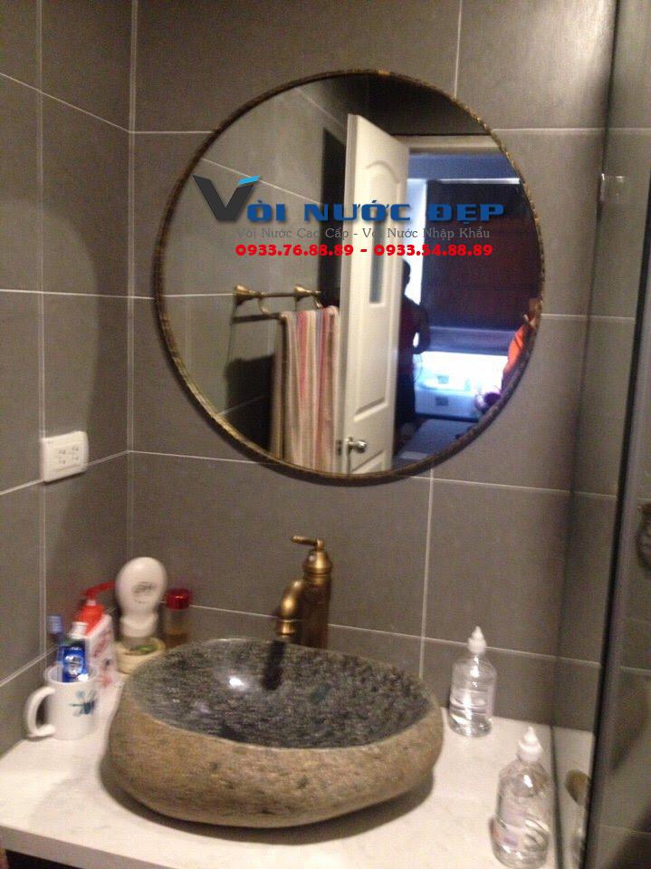 Gương Phòng Tắm Giá Rẻ – GPT 09