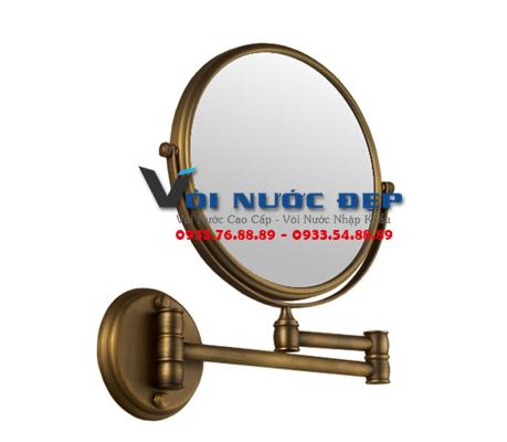 Gương Phòng Tắm Bằng Đồng – GPT 11
