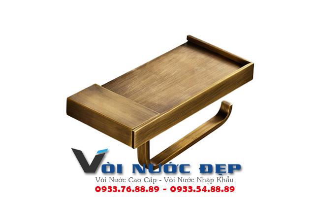 Kệ Để Điện Thoại Bằng Đồng – PK 24