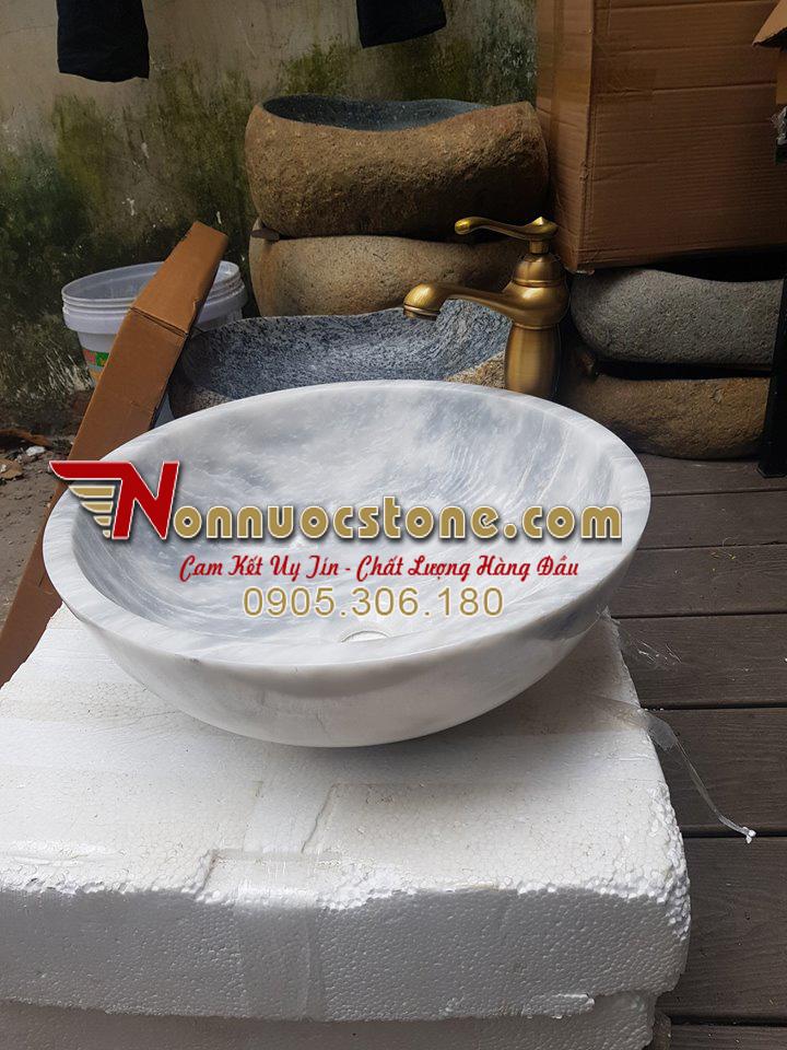 Cung cấp lavabo, vòi nước đồng, vòi sen tắm căn hộ cao cấp tại Đà Nẵng
