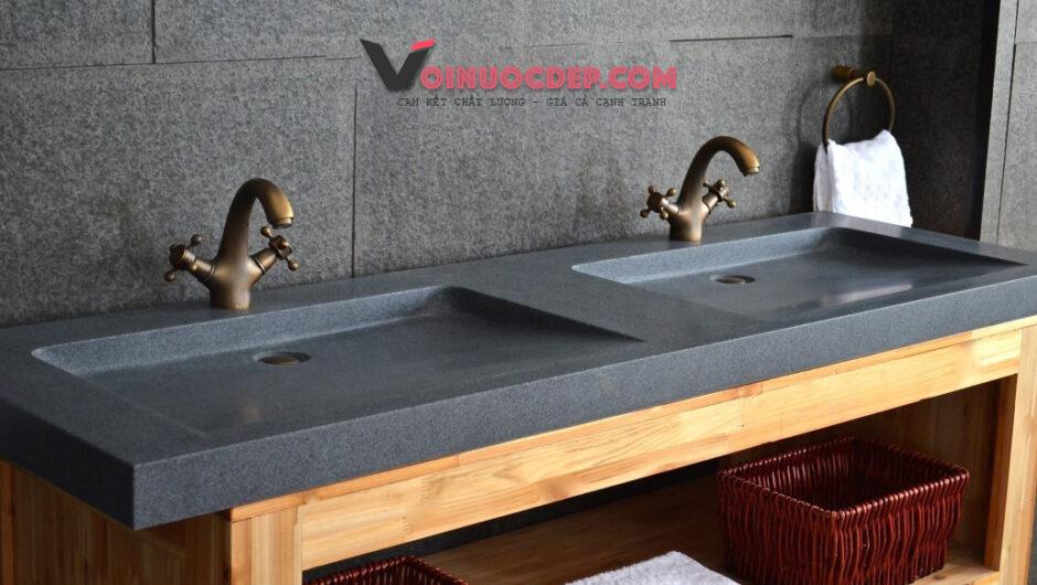 Lavabo NEO đá granite – LA 78