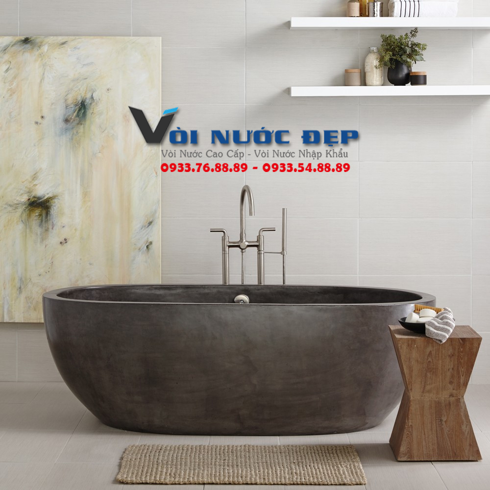 Xu Hướng Trang Trí Nội Thất Phòng Tắm Bằng Đá Tự Nhiên