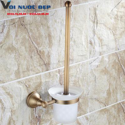 Cọ Toilet Bằng Đồng – PK 12