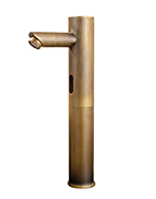 Vòi nước đồng cảm ứng hiện đại – VND 40