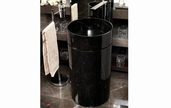 Black Lavabo LAC-11